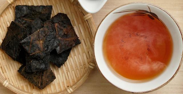 ワインにそっくりな味わい?碁石茶の味と美味しい飲み方をご紹介