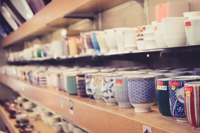 知れば知るほど奥深い!日本茶で使われる茶器にはどんな種類がある?