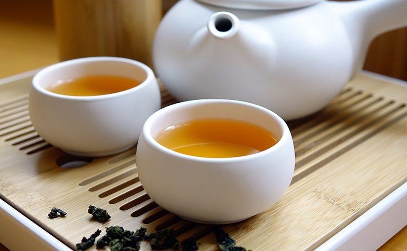 中国茶の資格を取得して古の伝統を知ろう!おすすめの中国茶資格5選